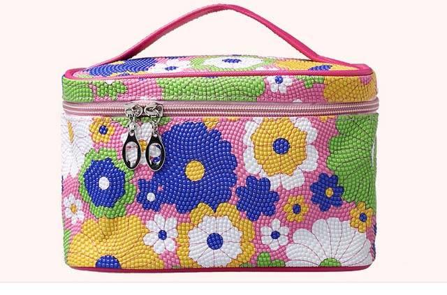 Fashionable beauty case