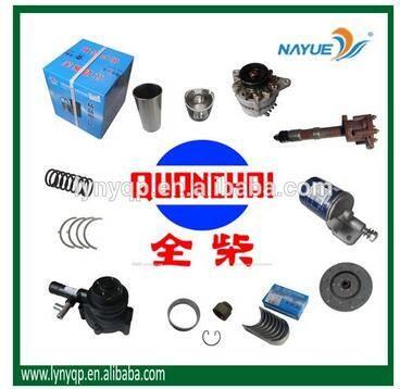 QUANCHAI diesel engine spare parts wholesale price genuine parts
