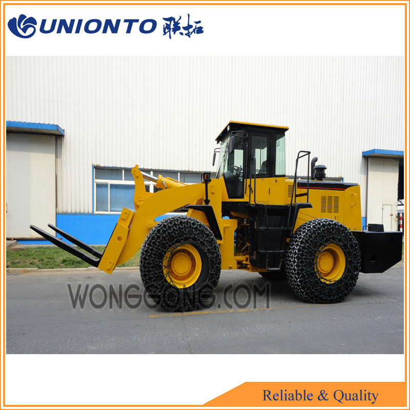 UNIONTO-888 16T Forklift Loader high quality