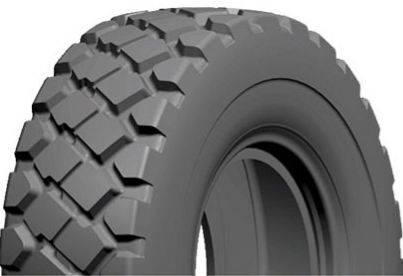 E-3/AL36 Aeolus Tyre