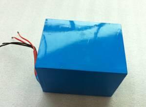 12V 25Ah lifepo4 battery