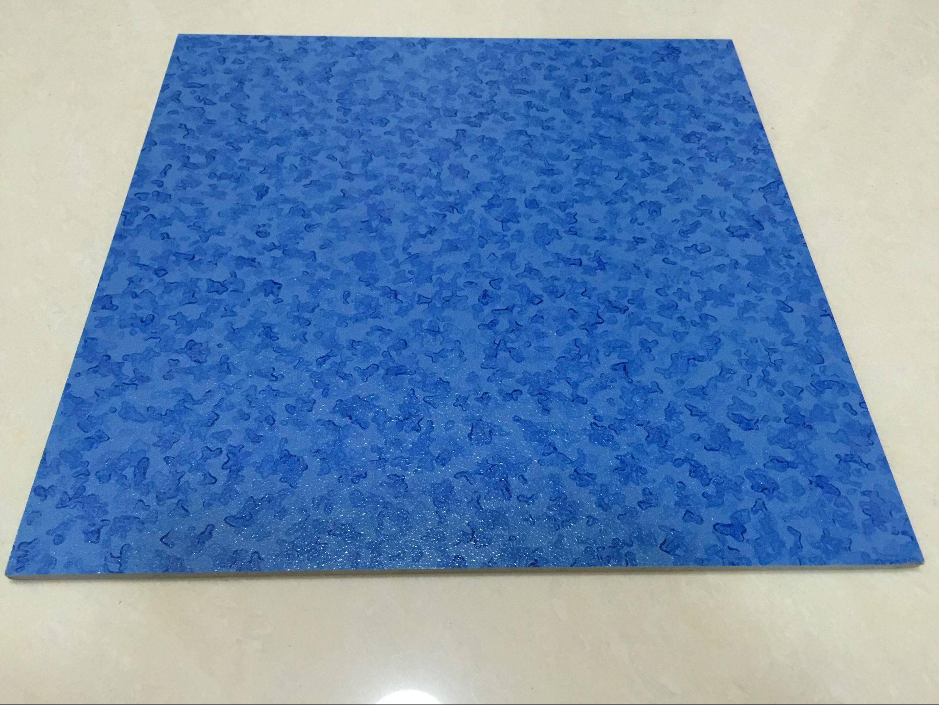 Flexible SPUA Rubber  Flooring