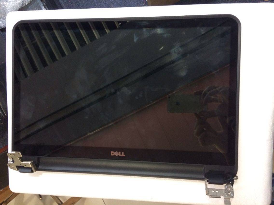 Dell XPS 14 & 15.6 Full LCD Assembly