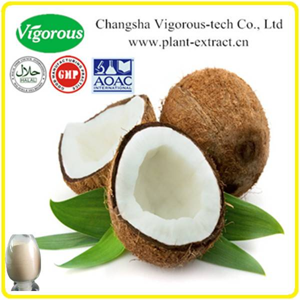 best price high quality pure coconut extract/coconut powder