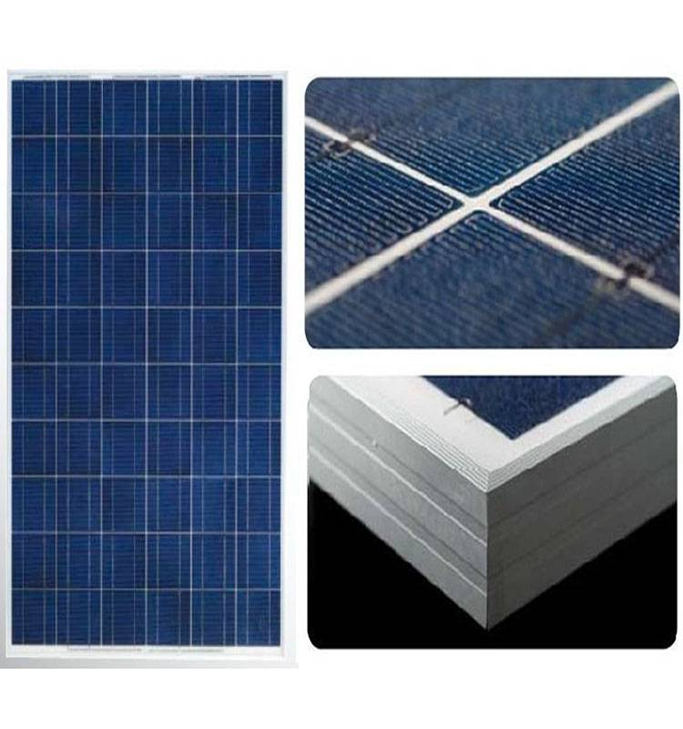 high quality 5w solar pane made in china
