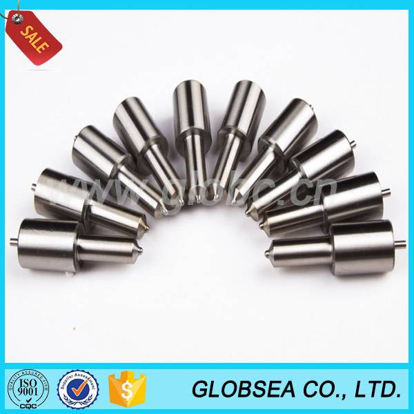 High pressure diesel engine fuel injector nozzle