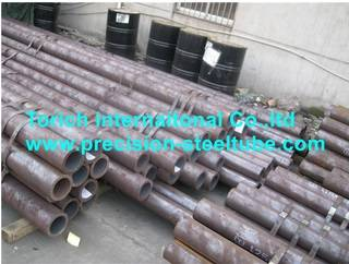 50mm Wall thickness Carbon Steel Tubes for General Structural Purposes