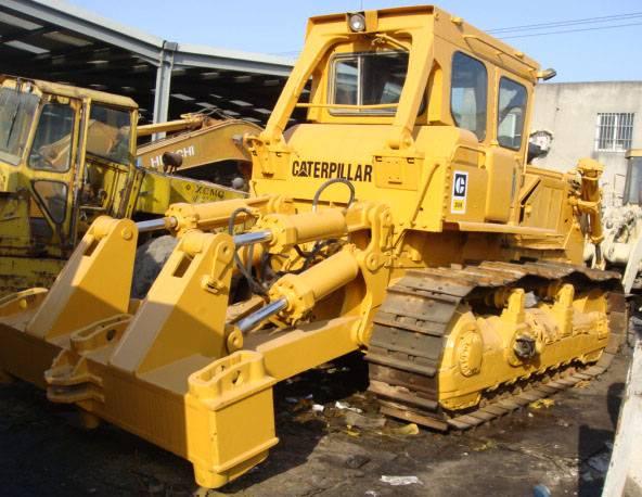 caterpillar D8K used bulldozer