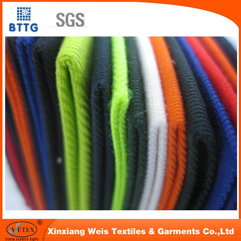 100% cotton flame retardant knitting&anti-static china manufacturer wholesale for clothing