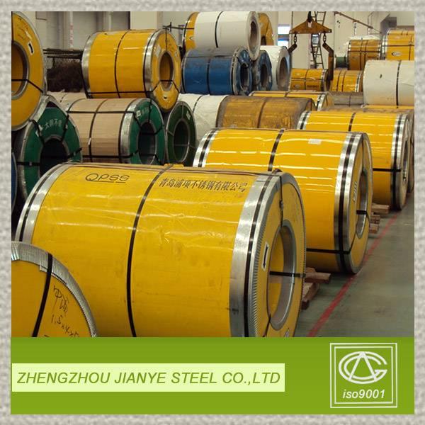 AISI ASTM 2B BA 8K mirror stainless steel coil sheet strip