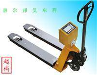 Electronic Pallet Fork Scale