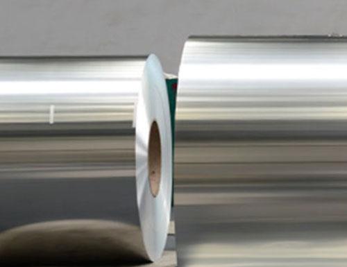 Container Aluminum Foil 3003