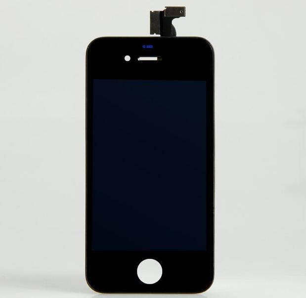 large stock in shop replacement screen assembly for iPhone 5