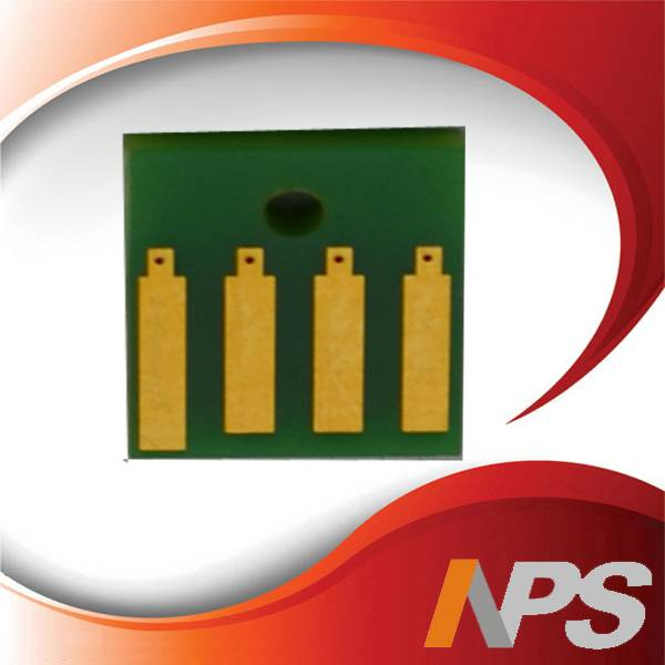 Compatible for  Lexmark  MS711/MS811/MS812 toner cartridge chip