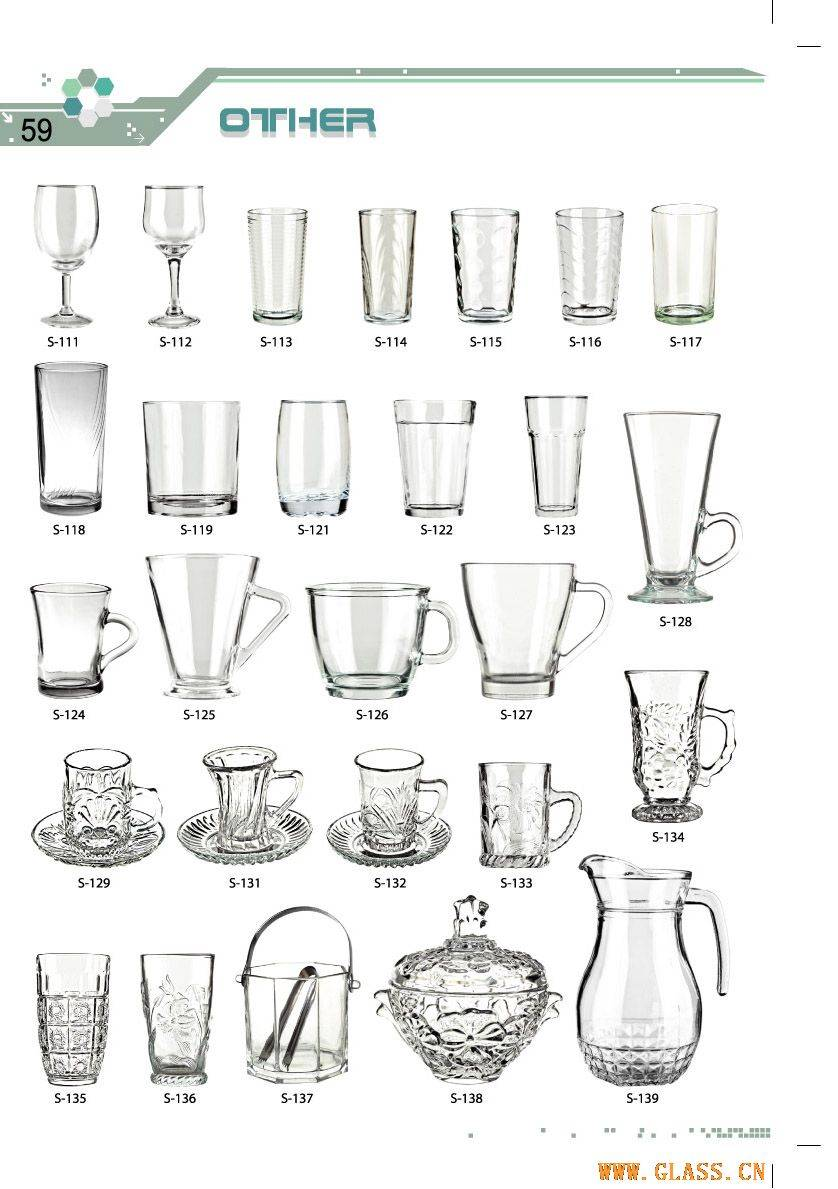 glass cup quality inspection/bottle/craft/Glassware/mirror