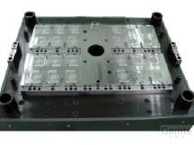 Automotive accessories plastic injection mould