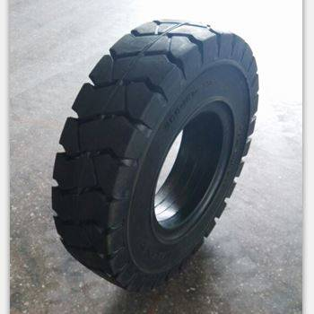 airless tyre for forklift blender mixer trailer 9.00-16/6.50