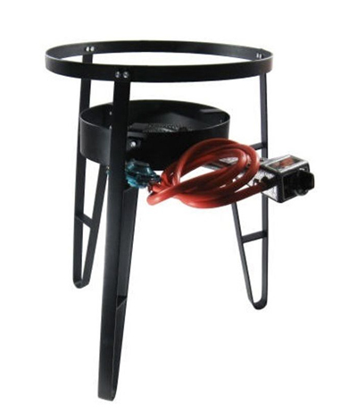 portable outdoor gas cooker