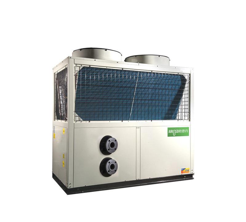 52kw AIROSD KFXG-052UAII high temperature industrial heat pump water heater