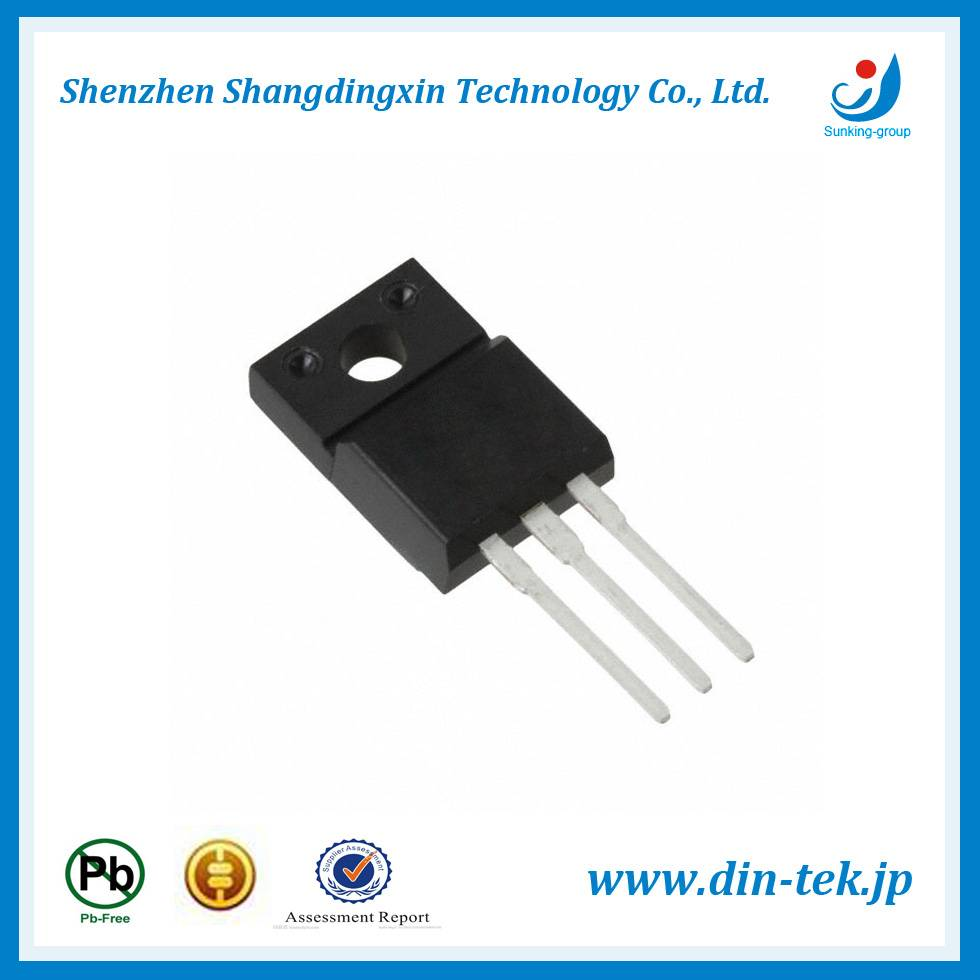 60V N-Channel Power MOSFETs TO-220AB
