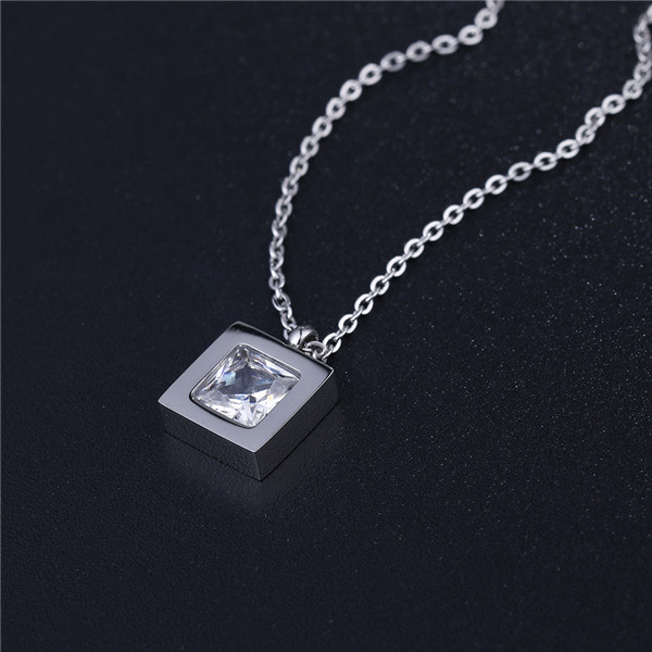 Edelstahl HALS Stainless Steel Necklaces