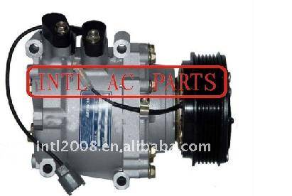 TRSA09 air con compressor for 2001 Honda Civic 1.7L OEM#38810 PLA E01 38810PLAE01 38810PLC006