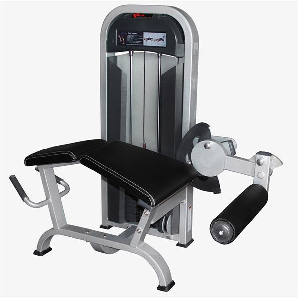 Gym Equipment Fitness Equipment for Prone Leg Curl (M2-1006)