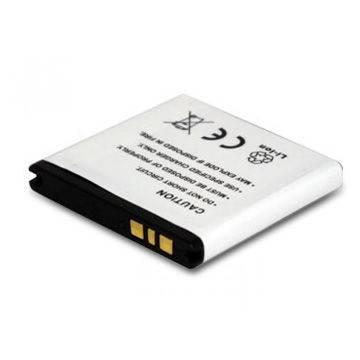 Li-ion Mobile Phone Battery Sony Erickson EP500, 1,200mAh 3.7V, Factory Wholesale, A Grade Battery