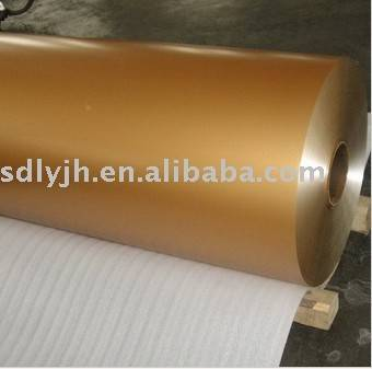 PE/ PVDF coating aluminum coil for ACP / ACM building materials in Russia