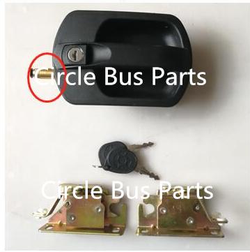 Marcopolo bus lock,Marcopolo bus parts