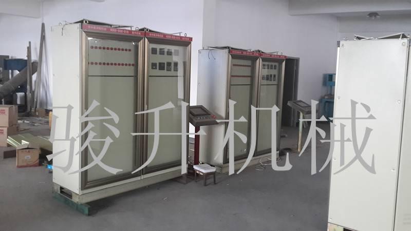 Full-automatic Geocell Welding Machine
