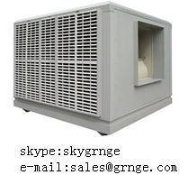 stainless steel air cooler/Airflow 1130000btu air  cooler/industrial air conditioner/evaporative air