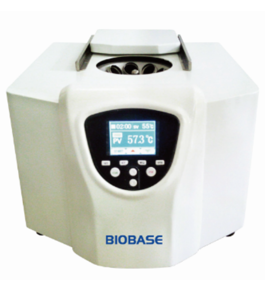 High Speed Table Top Dairy Centrifuge