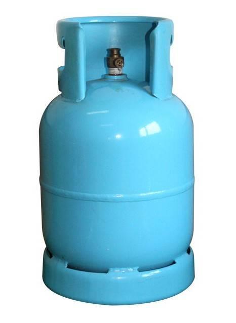 9.0KG LPG cylinder