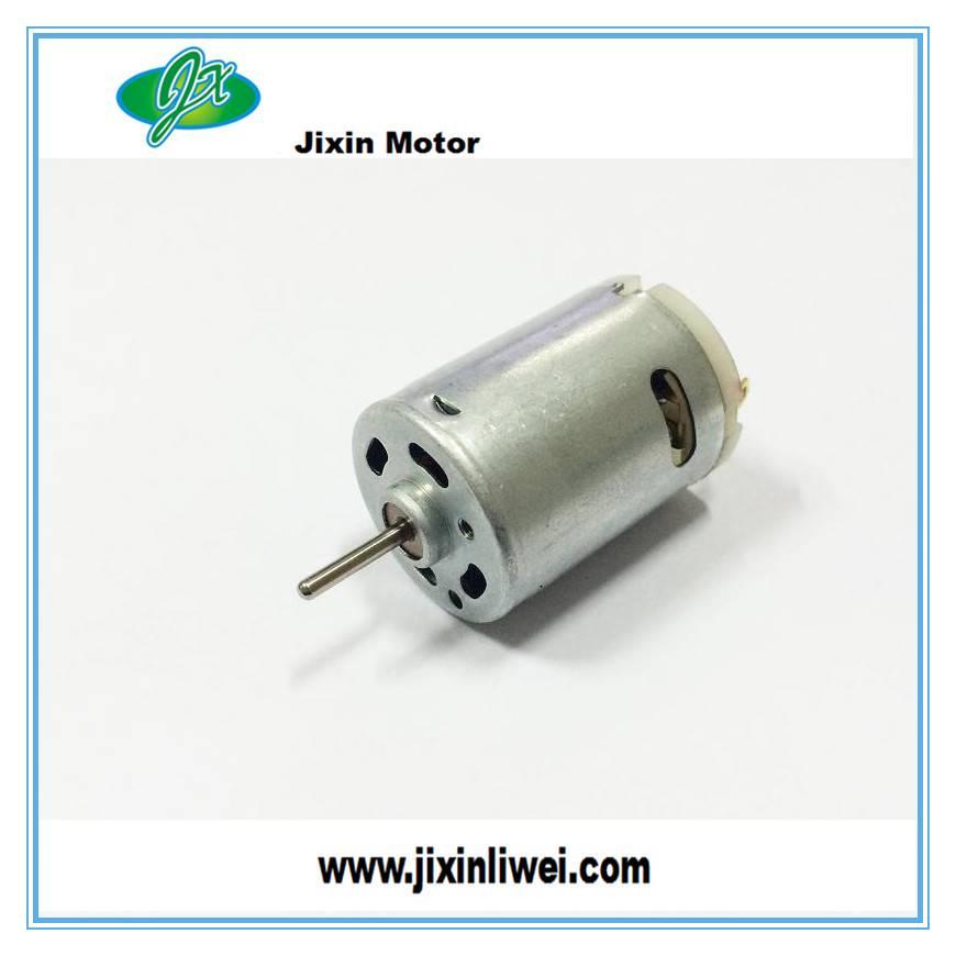 R370 DC Motor 8-32V for Household Appliances