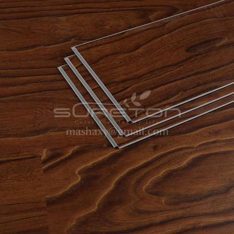 Factory Supply 3.8mm SPC Flooring Sureton