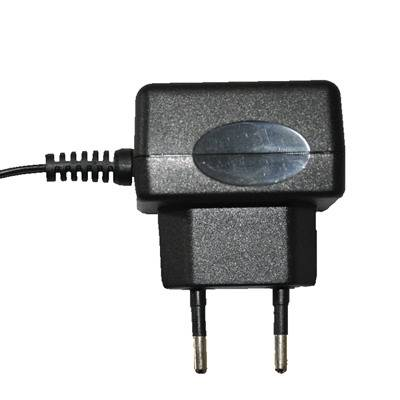 24V 0.2A EU Model Wall Mount Style Switching Adapter