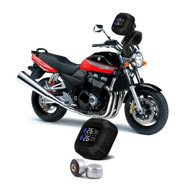 Motorcycle TPMS Sensor tire pressure monitor sensor