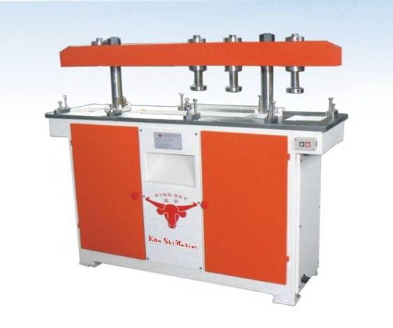 Two-column Hydraulic Punching Machine(KS-Y135A/135)