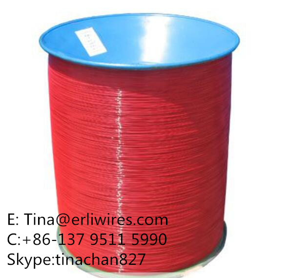 Nylon Coated Stitching Wire