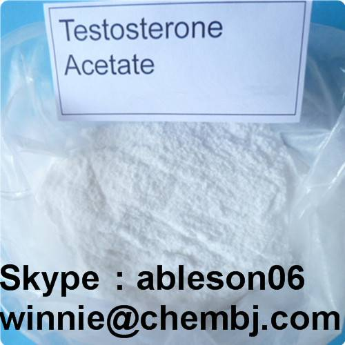 Raw steroid Trenbolone Steroid Trenbolone Acetate For Muscle Growth