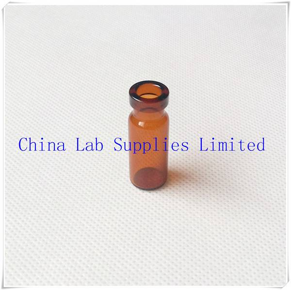 made in china free sample vial wholesale Glass for GC analysis V1135