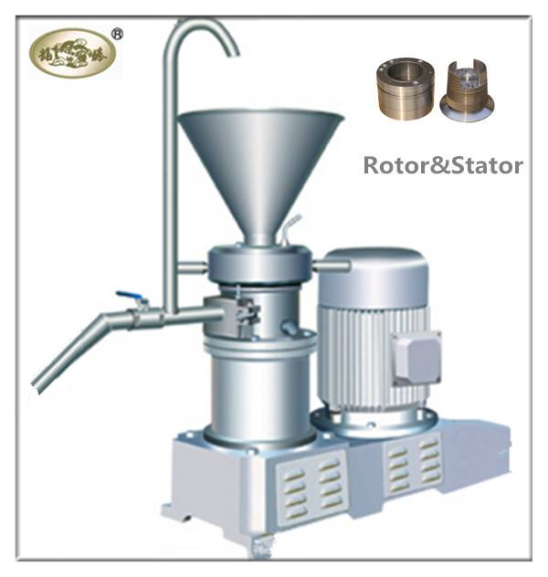 Stainless Steel Colloid Mill