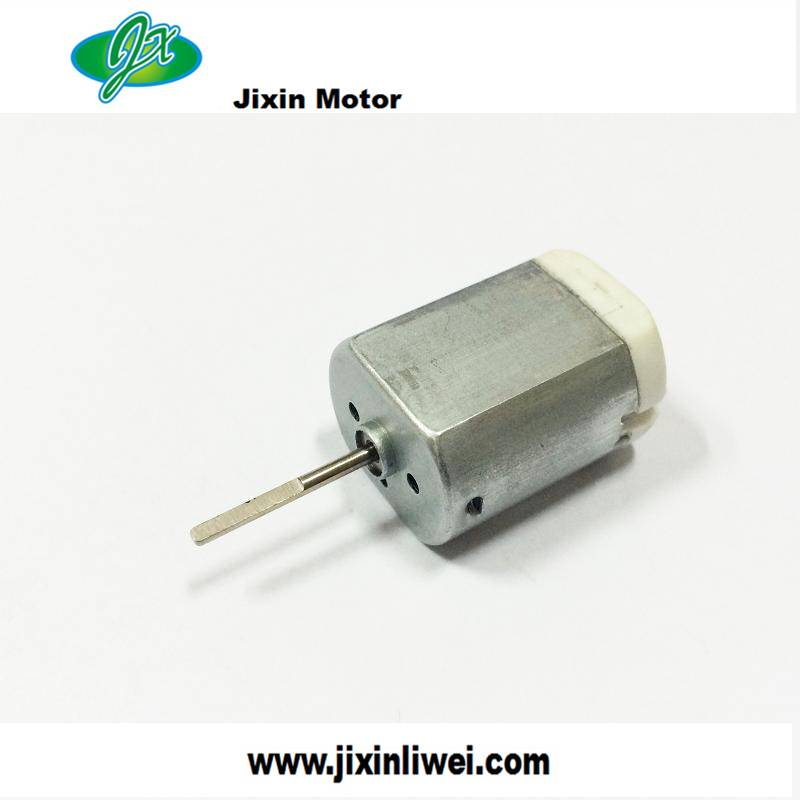 F280-001 DC Motor for Car Window Lifter