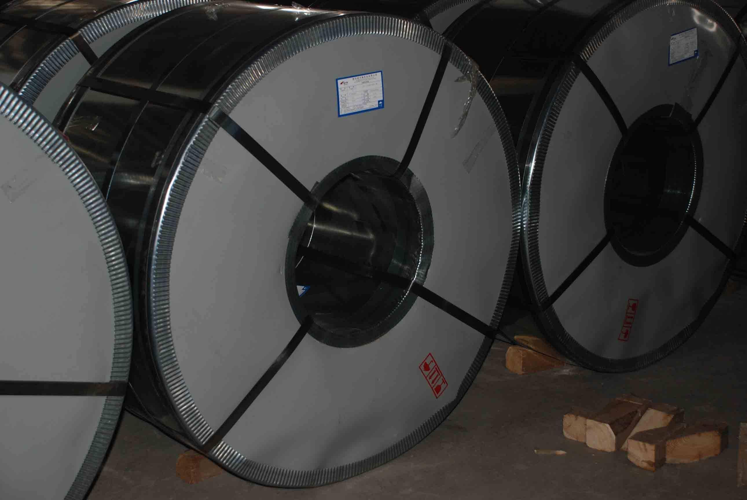 GaIvalume steel Coil