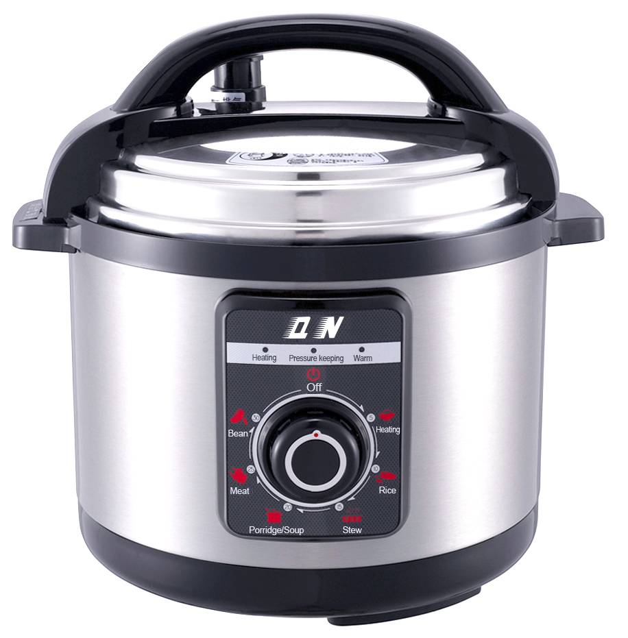 Model#J6J1 Special design digital Multi Electric Pressure Cooker with Rotation handle