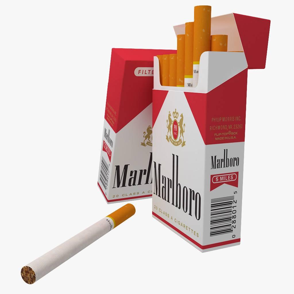 custom cigarette box/cardboard cigarette box/cigarette storage box