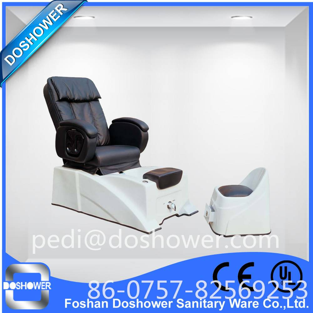Doshower zero gravity chair of beauty salon equipment with massage chair parts