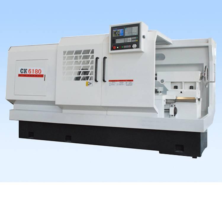 lathe machinery pusher coin machine cnc lathe CK6180 machines for sale