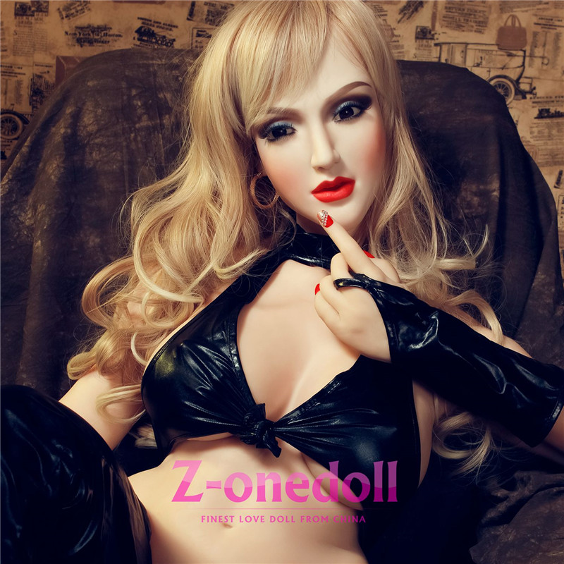 Full silicone love doll intelligent sex doll heating sound